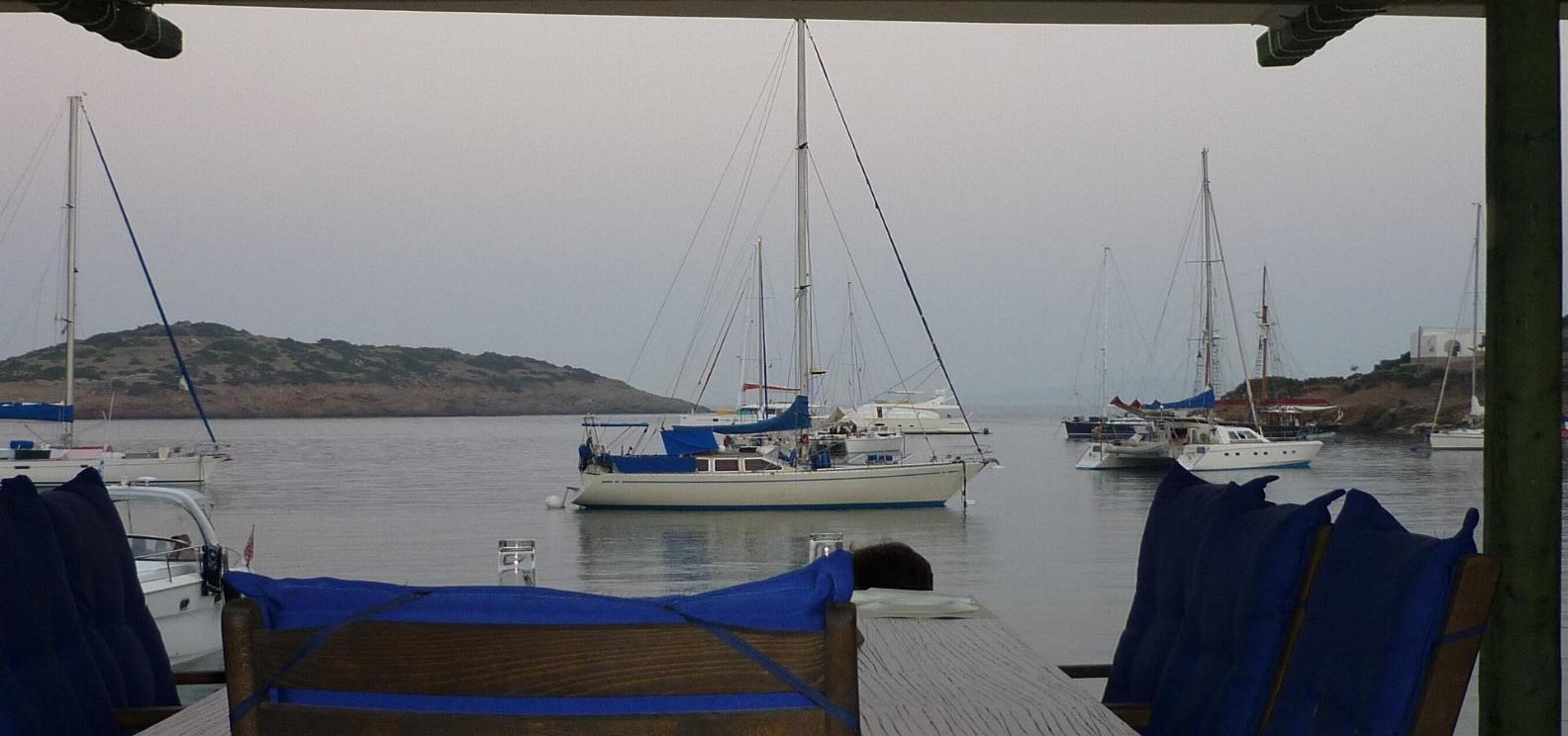 Link to Marathi island